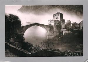 BOSNIA.Mostar
