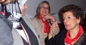 Eman, Claudia, Marisa C